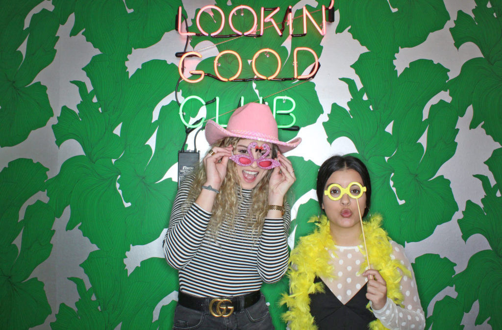Photo Booth Rental Houston. HTX Photo Booth. Balle Bliss.